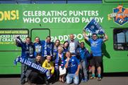 Paddy Power plans bus tour to 'celebrate' losing money on Leicester City