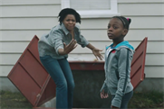 P&G's 'Thank You Mum' campaign has run since 2010