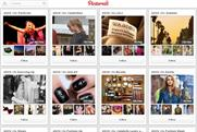 Asos: beats Amazon and John Lewis in Pinterest Christmas battle