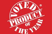 Product of the Year 2015: winners announced