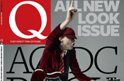 Bauer relaunches Q magazine