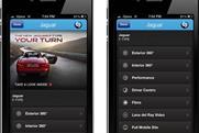 Shazam: Jaguar activity
