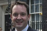 Anthony Simon: head of digital comms at Number 10 and the Cabinet Office