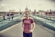 Adidas: campaign features London-based Sophie Christabel