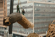 Strongbow brings nature into cities in global campaign
