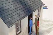 TSB 2014 ad: the bank's first TV campaign since relaunching as standalone bank