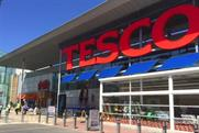 Tesco: apologised for spelling gaffes on baby clothing