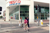 Tesco to retain Initiative