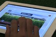Tottenham Turfies: Spurs launches children's online game