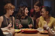 Weight Watchers: one of two new ads breaking on Boxing Day