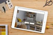 Dulux: launches interior design business