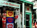 Ann Summers: party promo