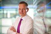 You're fired: Barclays CEO Antony Jenkins