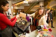 Barclaycard boosts wearable tech investment with contactless gloves