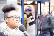 Watch: the public reaction to Black Friday takes a more relaxed turn this year