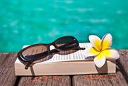 Make happiness a KPI: 5 ways to get a summer #MarketingReboot