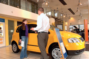 Sector Insight: Car retailing