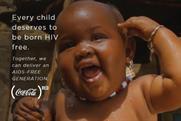 Coca-Cola: raising AIDS awareness through music