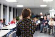 Collider: start-ups gather at the accelerator programme