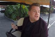 McDonald's crowdsourced Christmas Day ad features James Corden