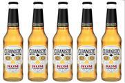 Cubanisto: AB InBev launches rum-flavoured premium lager