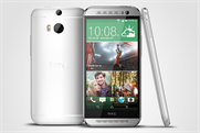 HTC One: eyeing brand resurgence as sales tumble