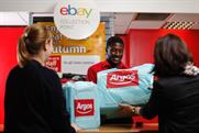 EBay: a collection point at an Argos store