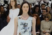 Six trends driving the future of fashion technology