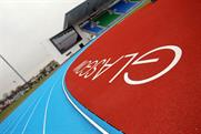 Glasgow: hosts the 2014 Commonwealth Games