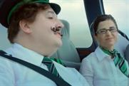 Top ten ads of the week: PG Tips' Monkey defeated by Gocompare.com