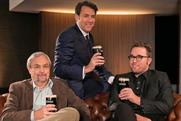 Guinness: airing interview by Ross with Wallace and Professor Dunbar