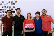 Hackathon: a new dating app switches selfies for voice clips