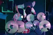 Chinese rock group become latest stars of Apple's iPad Air campaign