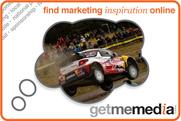 Idea of the week: Build brand awareness through sponsorship of the Matt Cotton Rallying Team at Wales Rally GB