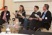 (l-r) Charlie Rudd, Sara Bennison, Sean Betts and Ian Priest