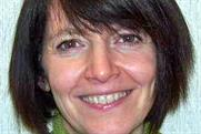 Margaret Jobling: joining British Gas from Birds Eye