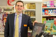 Jon Rodoe: Sainsbury's online director is promoted to the company's operating board