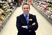 Justin King: Sainsbury's chief executive