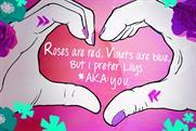 Samsung: celebrity endorser Lily Allen will receive her own digital Valentine