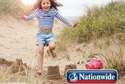 Nationwide: major campaign focusing on its people