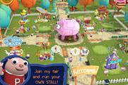 NatWest app: teaches kids value of saving with Aardman-animated app