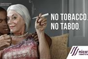 E-cigarette poster ad banned on race and age grounds