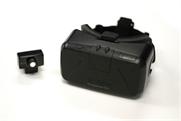 Facebook: targeting 100m Oculus Rift sales