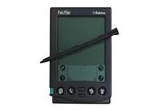 Palm: the original PalmPilot personal digital assistant