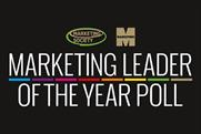 The Marketing Society Leader of the Year 2016: The Nominees