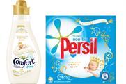 Unilever: runs royal baby activity