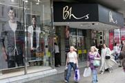 BHS: close to a sale