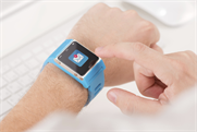 Nationwide: bringing banking to smartwatches
