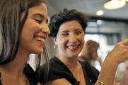 Starbucks celebrates 'real moments of human connection' in global campaign