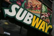 Subway: changing the name of its £3 meal deal